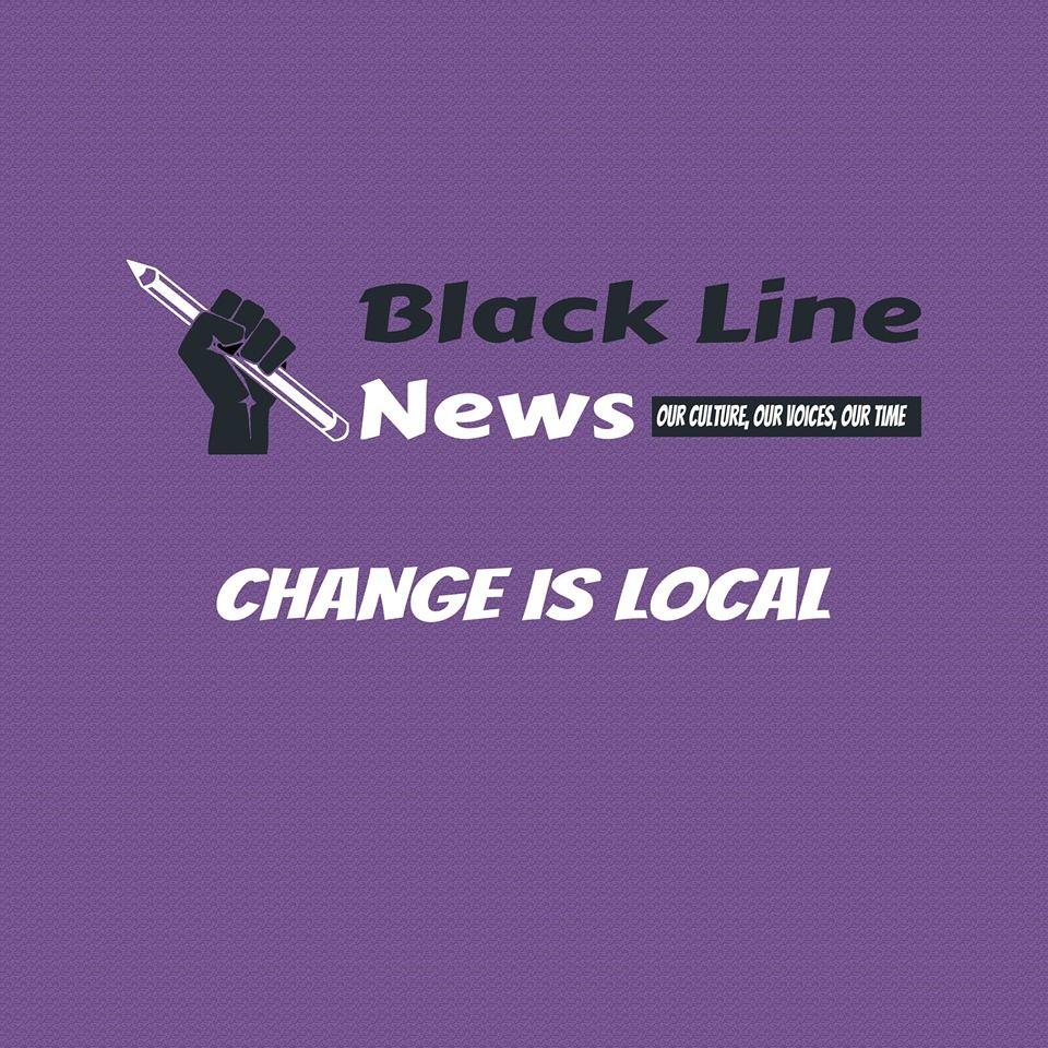 Black Line News