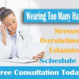 The Stress Free MD