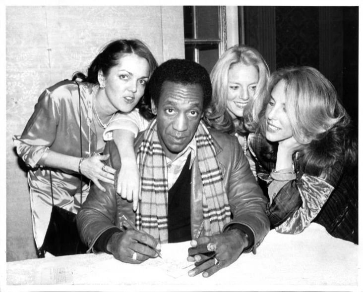 Do you really wanna party wit me? Bill Cosby set free . . .